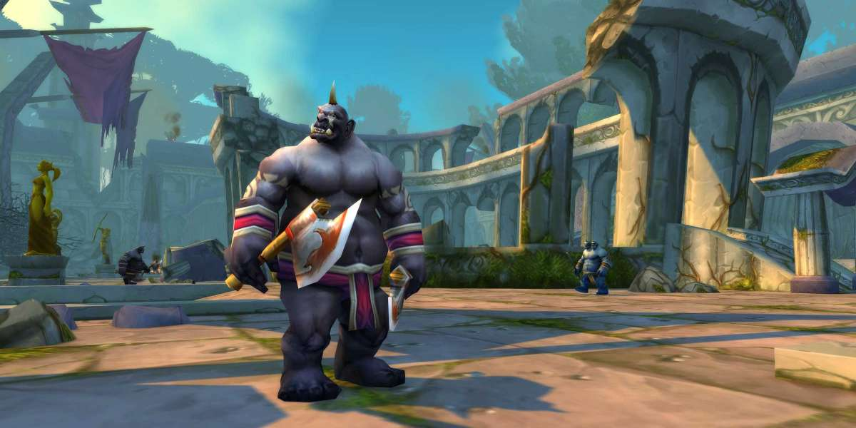 How much do you know about wow classic gold?