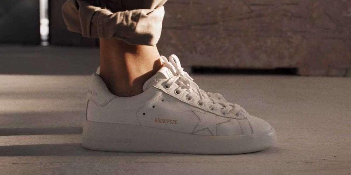 Golden Goose Sneakers item of clothing under