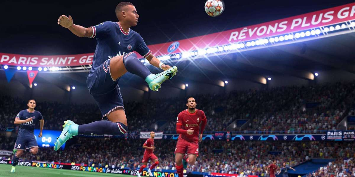 On the Cover of FIFA 22: Who Is It?