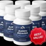 Aizen Power Profile Picture