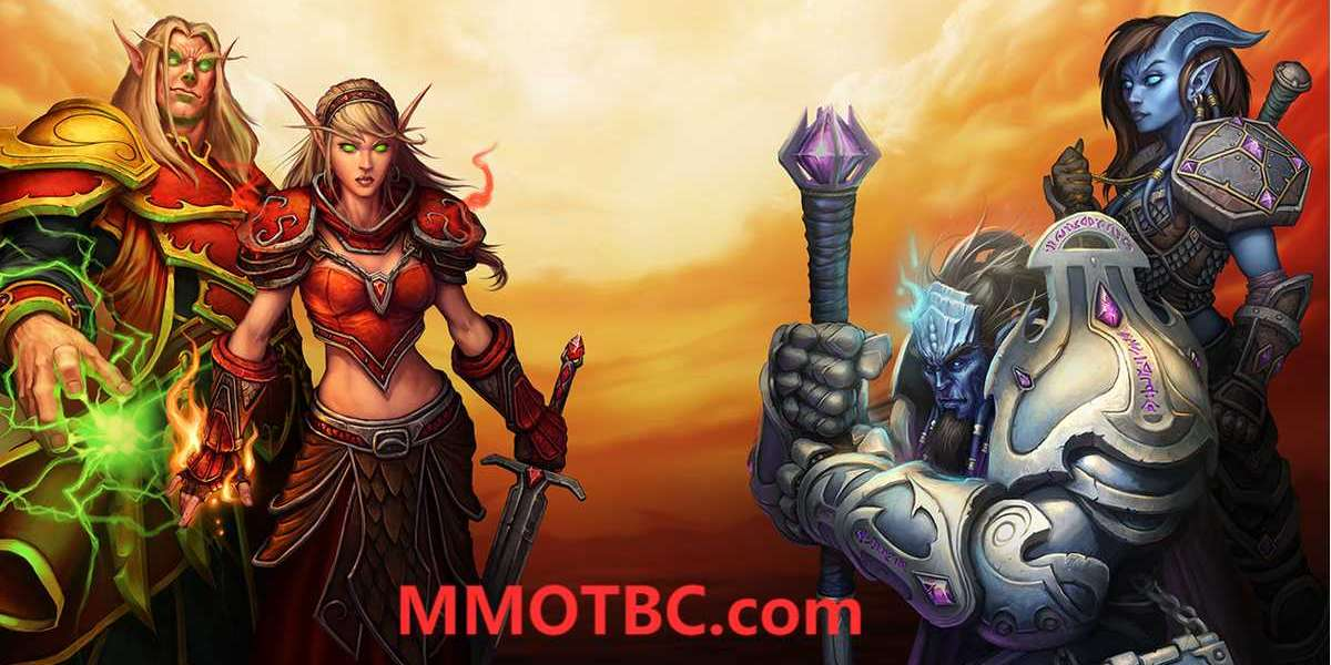 The impact of the new world is very large across World of Warcraft and other games