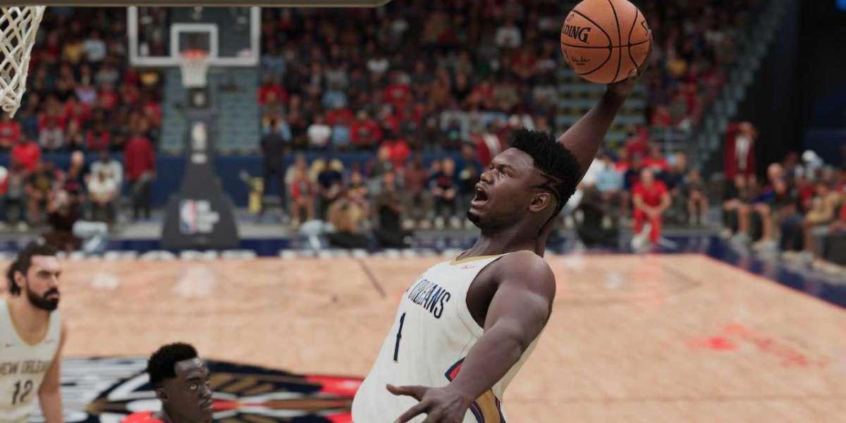 NBA 2K22 ratings predicting top draft prospects