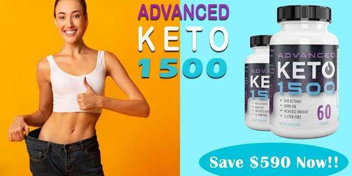 Advanced Keto 1500 Avis : est-ce que ça marche vraiment ?
