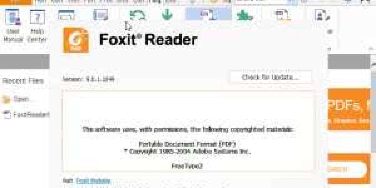 Foxit Phan Windows X64 Exe Latest