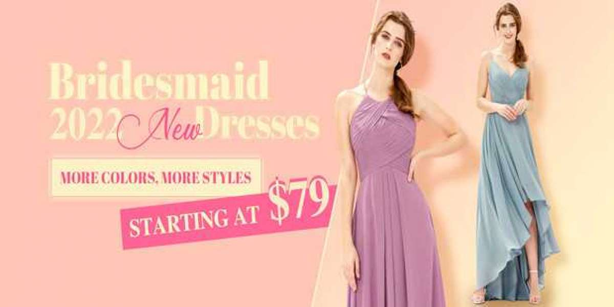 Fifty Shades Of Gray Bridesmaids Dresses