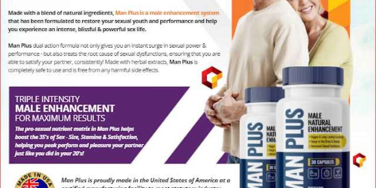 ManPlus Pills Price Australia