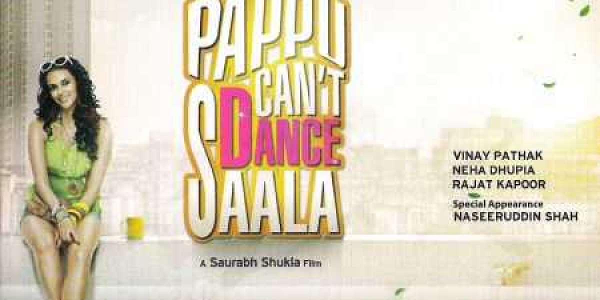 Full Pappu Can T Dance Saala In Full Utorrent Torrent Video Dvdrip