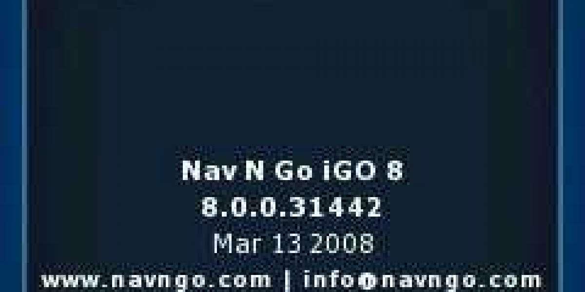 License Nav N Go Igo8 Exe Serial Windows Exe Download 32 Pro