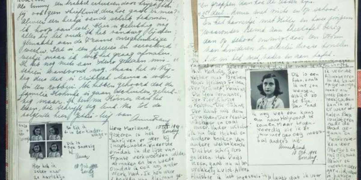 Software Anne Frank Diary Full Serial Key Pc