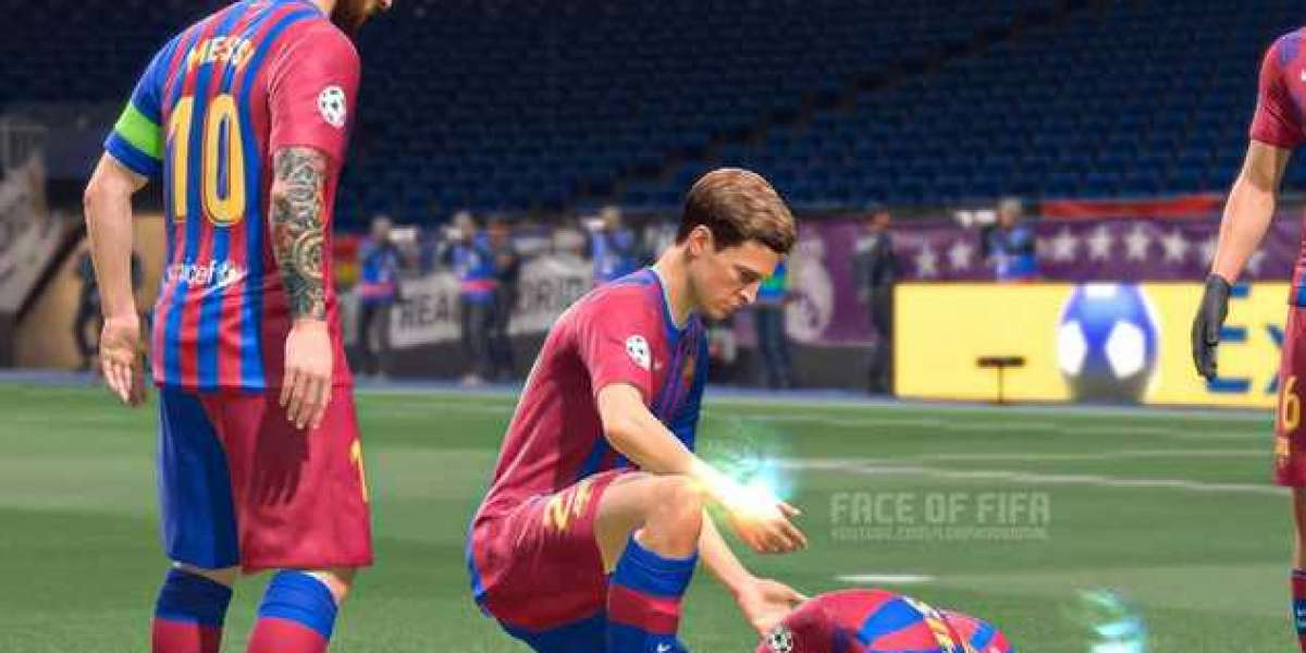FIFA 22: EA nned to pay a huge fee to obtain the copyright next year