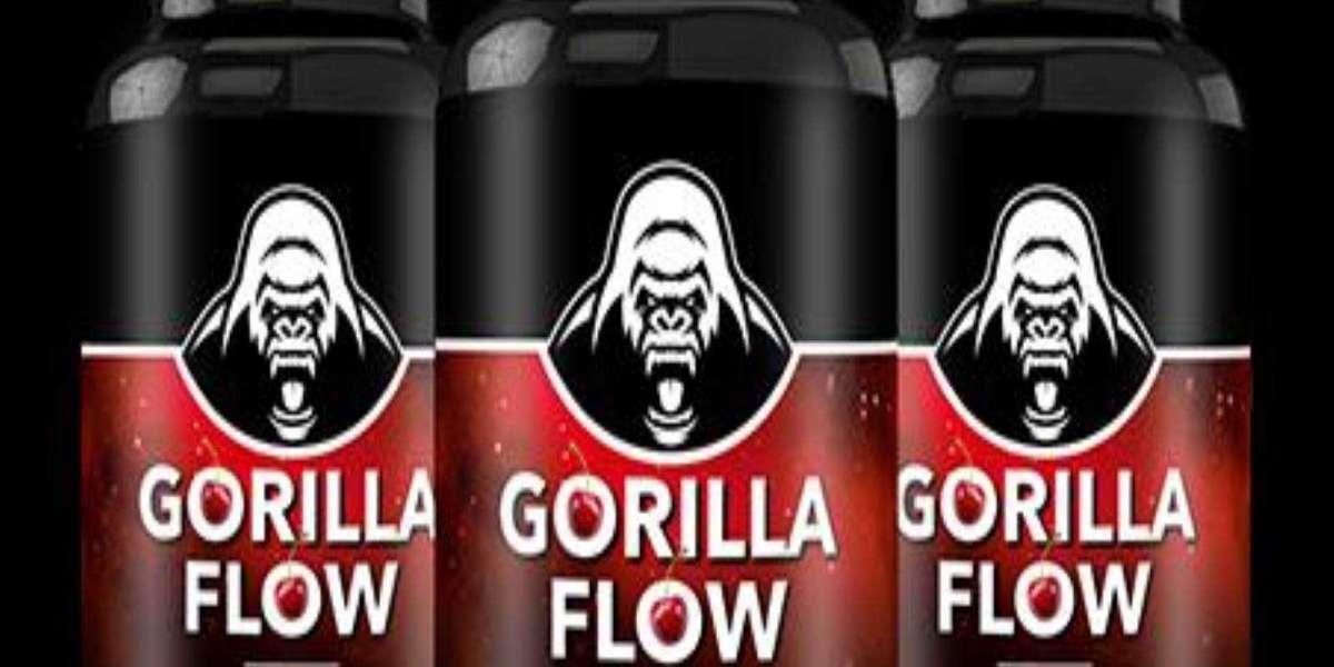 Is Gorilla Flow Prostate a Scam or Legit?