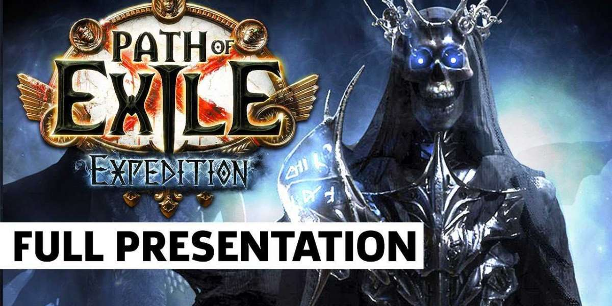 Path of Exile: Scourge will be released soon