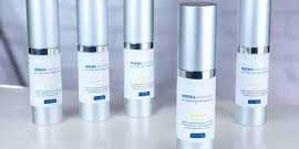 Derma Revitalized Anti Aging Serum: Working Process & Benefits
