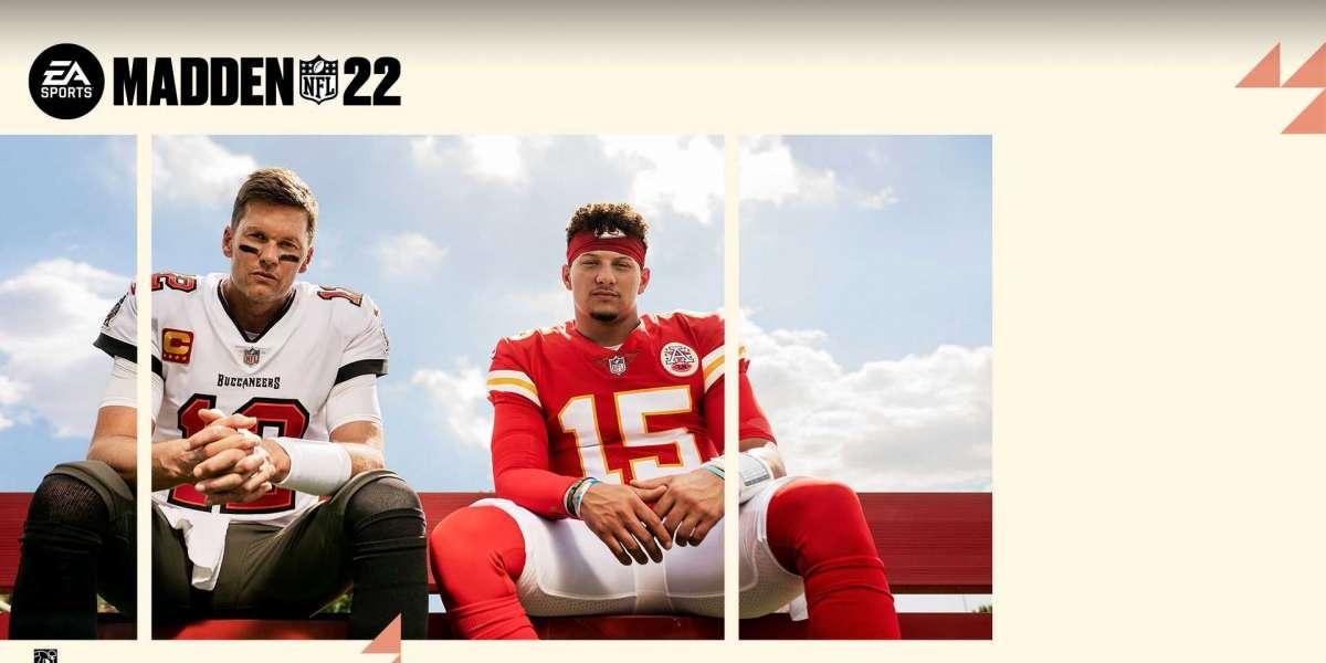 Madden 22 Ultimate Team Week 4 player ratings